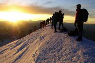 Cadeau – Mont Blanc – Kazaden