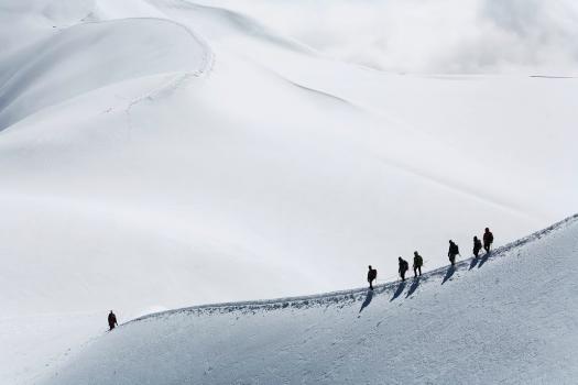 Cadeau - Alpinisme - Kazaden