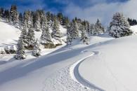 Cadeau ski hors piste