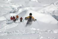vallee blanche – mountainpix