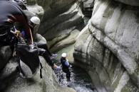 canyoning_cramassouri