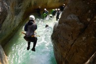 canyoning-artigue