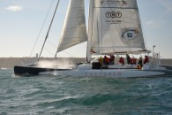 Maxi-catamaran-de-course-Explore