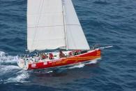 Navigation Class 40′